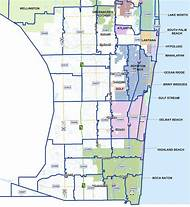 Zip Code Map Palm Beach County   woestenhoeve Zip Code Map Of Palm Beach County on