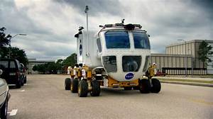 Space Exploration Vehicle (page 2) - Pics about space