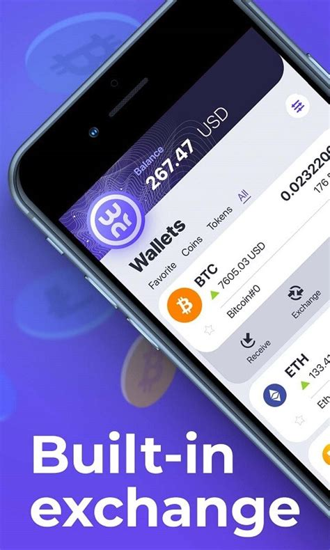 Transfers to external wallets usually take around two hours but can take longer. OWNR Wallet: Bitcoin, Ethereum, Litecoin, BTC Cash Free Android App download - Download the Free ...
