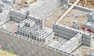 Prix Mur Parpaing Cloture : prix et pose d 39 un bloc bancher tarif co t ~ Dailycaller-alerts.com Idées de Décoration