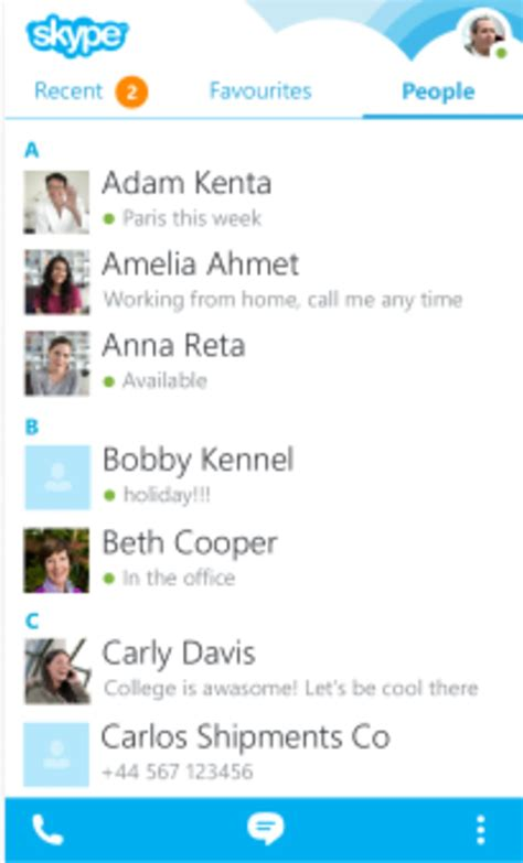 Download iskoot for skype (blackberry) for windows. Skype für BlackBerry - Download