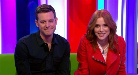 Angela Scanlon Said 'clit' On The One Show And Twitter Has