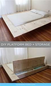 Schwebebett Selber Bauen : bett selber bauen f r ein individuelles schlafzimmer design betten pinterest diy bett ~ Indierocktalk.com Haus und Dekorationen