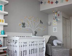 Babyzimmer Gestalten Neutral : 5 critical things to consider when designing a new baby room ~ A.2002-acura-tl-radio.info Haus und Dekorationen