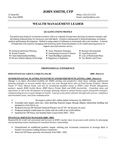 Management Resume Templates by Pin By Resumetemplates101 On Best Finance Resume