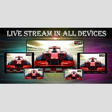 Watch Formula 1 Online 2018  F1 Live Streaming  F1 Full Race Highlights