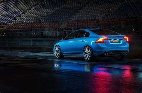 Volvo S60 Backgrounds by Volvo S60 Polestar Review 2017 Autocar