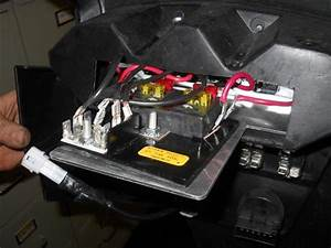 Can Am Commander Fuse Box