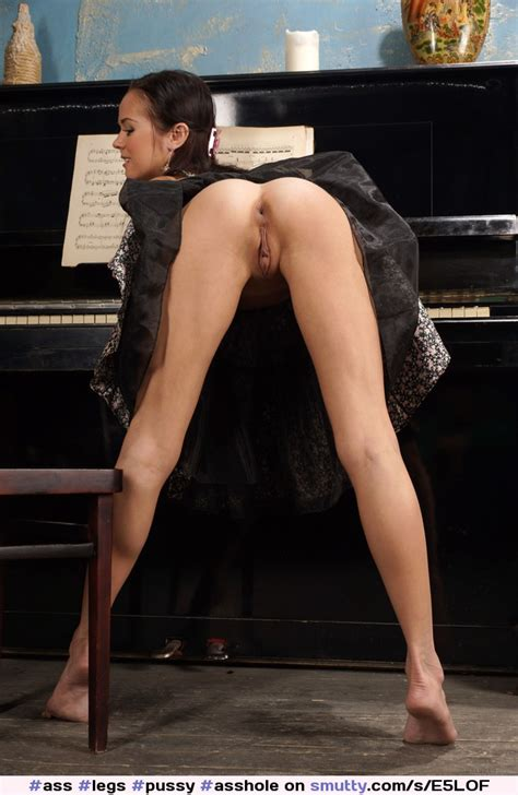 Ass Legs Pussy Asshole Butthole Piano Psfb Longlegs Bentover Bendingover Thighs