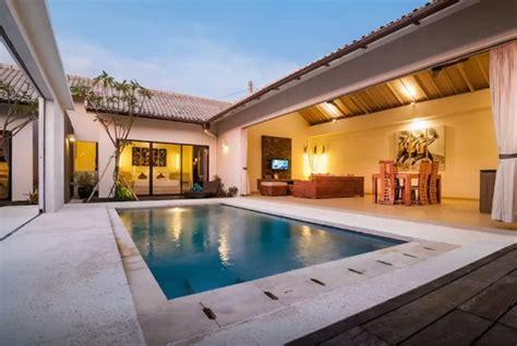 Luxe 2 Chambres Villa Avec Piscine Privée