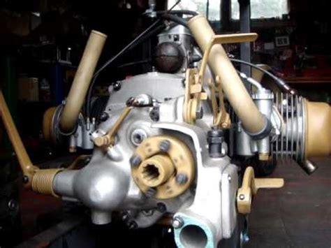 Bmw R75 Wh Engine Start Youtube
