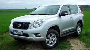 Land Cruiser Occasion 3 Portes 2017 2018 Best Cars Reviews