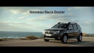Pub Dacia Duster : nouvelle campagne dacia duster r alis e par publicis conseil dans ta pub ~ Gottalentnigeria.com Avis de Voitures