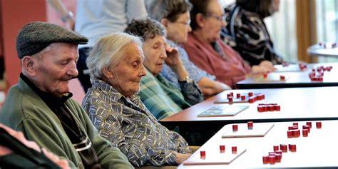les maisons de retraite disent non 224 un comparateur de prix