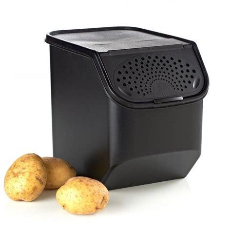 rangement pomme de terre cuisine les 25 meilleures idées de la catégorie stockage de pommes