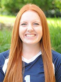 volleyball bio saint marys college notre dame