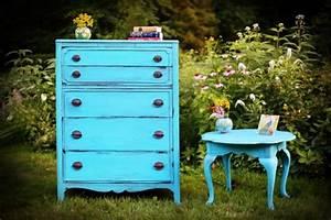 Commode Bleu Canard : chambre b b bleu canard d co mobilier et accessoires ~ Teatrodelosmanantiales.com Idées de Décoration
