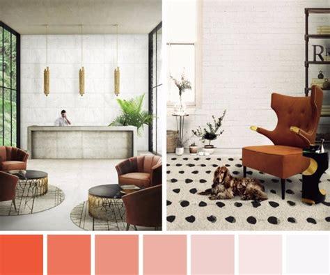 Pantone Farben Einrichtungsideen Für Den Herbst Wohnen