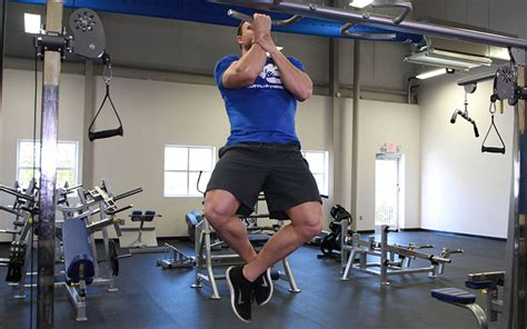 lats exercises   video exercise guides muscle