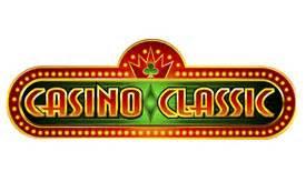 Casino Classic Bonus 500 EUR