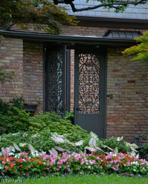 garden gates and welcoming doors torrans gardening