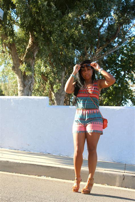 black women fashion blog summer in october