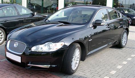 Jaguar Xf Photo by Jaguar Xf History Photos On Better Parts Ltd