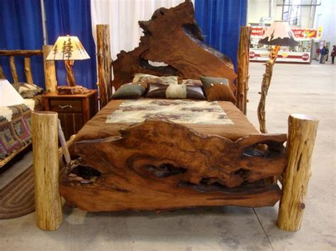 log furniture  decor accessories bringing unique