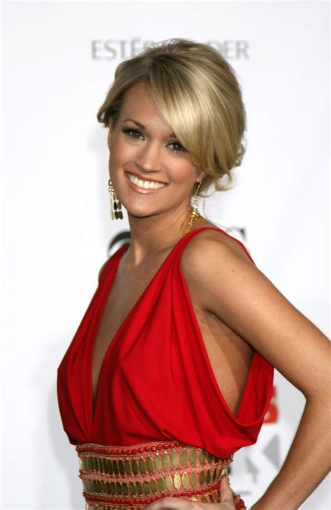Carrie Underwood ****** Hot And Sexy Photos