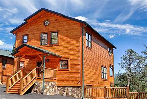 4 Bedroom Cabins In Gatlinburg by Gatlinburg Cabin Tennessee Walt S 4 Bedroom Sleeps