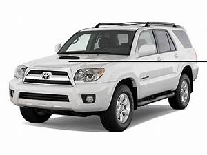 2009 Toyota 4runner Quick Reference Guide Pdf