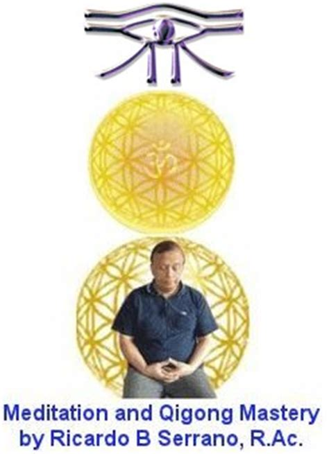 Meditation And Qigong Mastery Book With Videos