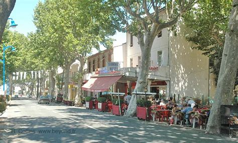 quillan photo gallery  provence