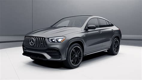 Mercedes' trademark widescreen cockpit combines a digital. The All-New 2021 AMG GLE 53 Coupe is Finally Here | Mercedes-Benz of Smithtown