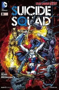 Batman Suicid Squad : suicide squad volume 4 batman wiki ~ Medecine-chirurgie-esthetiques.com Avis de Voitures