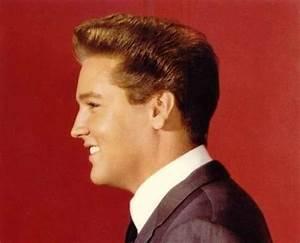 Did Elvis Presley Naturally Have Black Hair Quora
