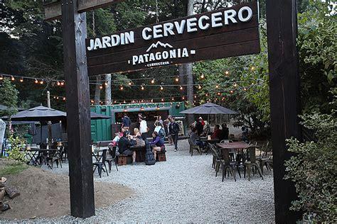 Concurrido Jardín Cervecero  Vision Gourmet