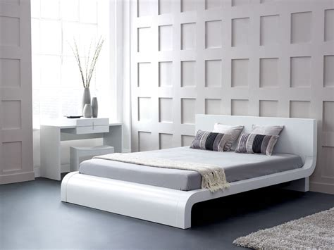 king bed platform design bed cubtab captivating wall of contemporary bedroom