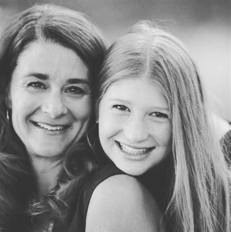 Facebook gives people the power to share and makes the world. Mengenal Jennifer, Putri Bill Gates yang Jatuh di Pelukan Nassar