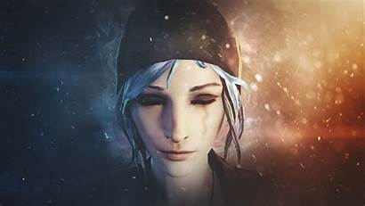 Strange Chloe Background Wallpapers