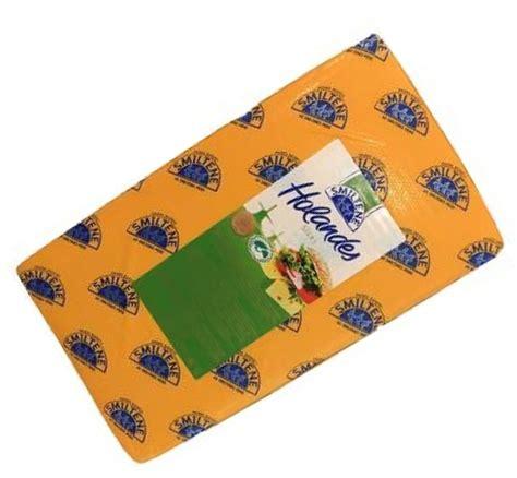 Smiltenes piens - Cheese Gouda 45% (≈4-5 kg). Jolly Grocer