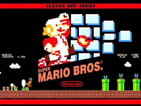 Super Mario Bros Super Mario Bros Wallpaper 33104594
