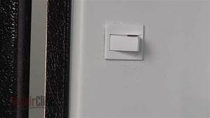 Whirlpool Refrigerator Freezer Replace Door Switch