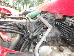 86 Honda Fourtrax Wiring Diagram