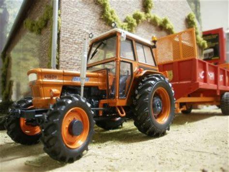 fiat  dt tracteur