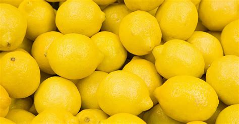 Lemons in America Are About to Get Cheaper