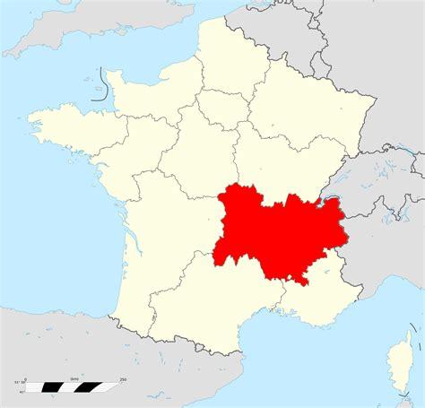 Carte Nouveau Monde 2017 Auvergne Rhone Alpes by Carte De L Auvergne Rh 244 Ne Alpes Auvergne Rh 244 Ne Alpes
