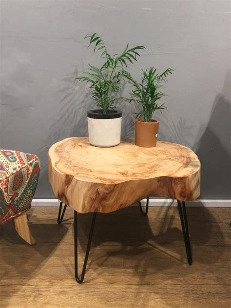 mesas rusticas de madera maciza  en mercado libre