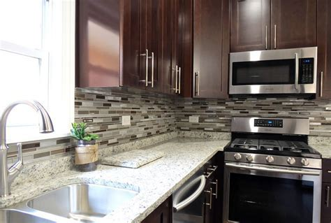 White Granite Countertops (Colors & Styles)   Designing Idea