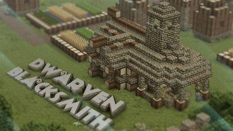 dwarven blacksmith lets build youtube